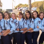Israeli soldier girls 16
