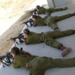 Israeli soldier girls 18