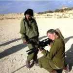 Israeli soldier girls 20