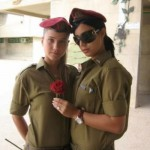 Israeli soldier girls 21