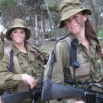 Israeli soldier girls 27