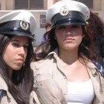 Israeli soldier girls 28