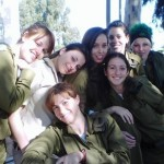 Israeli soldier girls 30