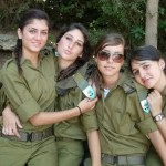 Israeli soldier girls 31