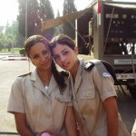 Israeli soldier girls 33