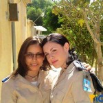 Israeli soldier girls 35