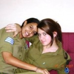 Israeli soldier girls 38