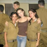 Israeli soldier girls 47