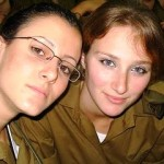 Israeli soldier girls 49