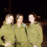Israeli soldier girls 5