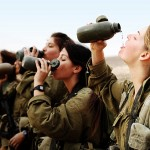 Israeli soldier girls 50