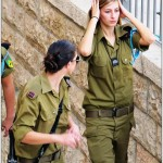 Israeli soldier girls 51