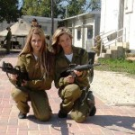 Israeli soldier girls 52