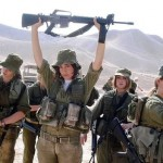 Israeli soldier girls 55