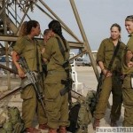 Israeli soldier girls 57