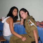 Israeli soldier girls 60