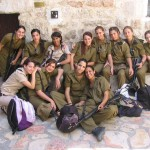 Israeli soldier girls 62