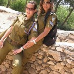 Israeli soldier girls 63