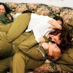 Israeli soldier girls 64