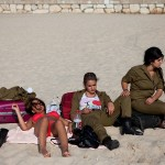 Israeli soldier girls 66