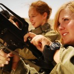 Israeli soldier girls 67