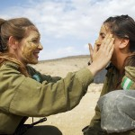 Israeli soldier girls 68