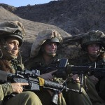 Israeli soldier girls 69