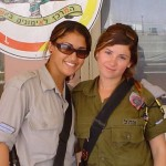 Israeli soldier girls 73