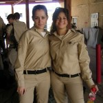 Israeli soldier girls 78