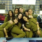 Israeli soldier girls 79