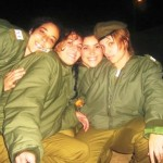 Israeli soldier girls 87