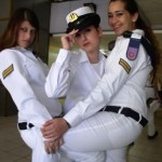 Israeli soldier girls 93