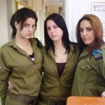Israeli soldier girls 99