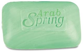 Arab spring soap 2