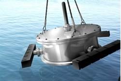 Diver Detector