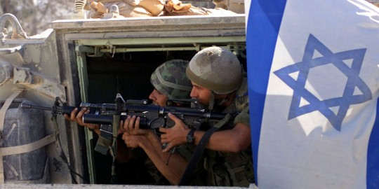 Israeli-soldier-27