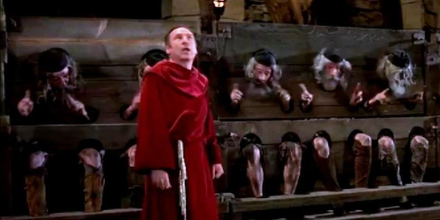 The Inquisition by Mel Brooks
