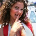Israeli women 19