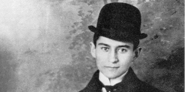 Kafka essays