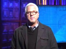 Glenn Beck Supports Israel