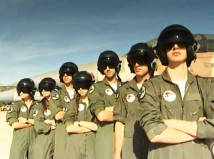Israeli Air Force Pilots