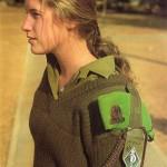 Israeli Soldier Girl 274