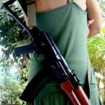 Israeli Soldier Girl 284