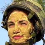Israeli Soldier Girl 286