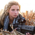 Israeli Soldier Girl 289