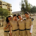 Israeli Soldier Girls 182