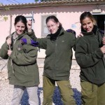 Israeli Soldier Girls 183
