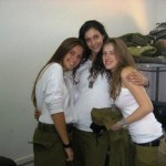 Israeli Soldier Girls 184