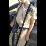 Israeli soldier girl 196