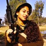 Israeli soldier girl 200